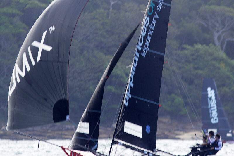 2021 JJ Giltinan Wrap-up