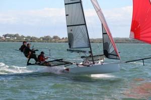 Sailtech Sails