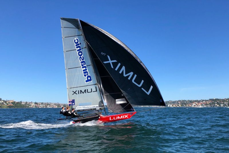 Lumix, 2020 JJ Giltinan. Photo credit Angus Roxburgh
